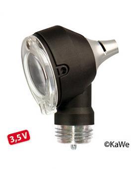 Otoskop-Kopf KaWe PICCOLIGHT C, XL, night, für KaWe MedCenter 5000
