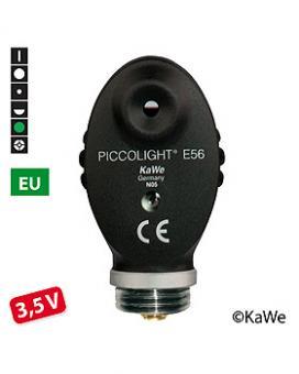 Ophthalmoskop-Kopf PICCOLIGHT E56 (EU) night, für KaWe MedCenter 5000