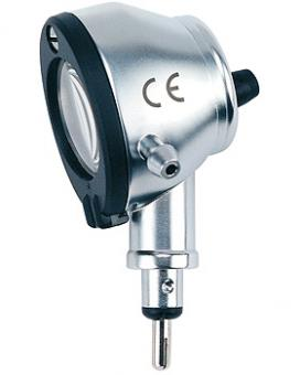 Otoskop-Kopf EUROLIGHT C10, 2,5 V