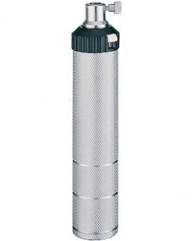 Batterie-/Ladegriff C 2,5 V mit Schraubverschluss, ohne Akku