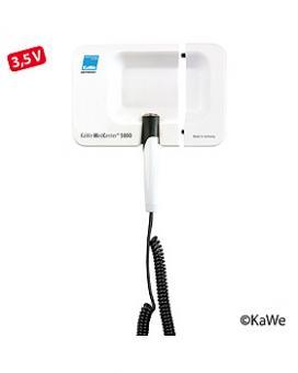 KaWe MedCenter 5000 Grundmodul mit 1 Griff, 3,5 V ohne Kopf
