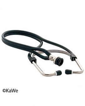 PETIPHON-Stethoskop, 60 cm, kpl. mit Ohrbügel
