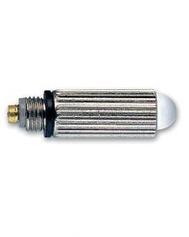 Warmlicht-Laryngoskop-Birne klein, kompatibel, 2,5 V/0.58