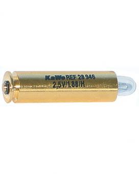 Halogen-Birne 2,5 V