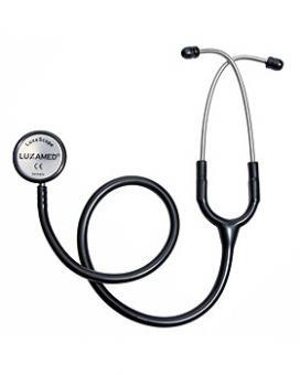 LuxaScope Sonus Adult Doppelkopf-Stethoskop, für Erwachsene