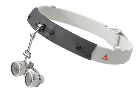 Binokularlupe C 2.3 K/340 Set, mit Kopfband, 1 Set