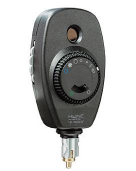 Ophthalmoskop Kopf HEINE BETA 200 S 3,5V