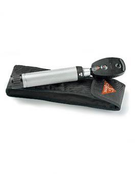 Ophthalmoskop HEINE K180 3,5V mit BETA4 USB Ladegriff