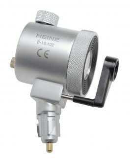 Anoskop- / Proktoskopkopfstück 2,5V ohne Zubehör