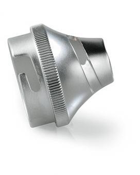 Veterinär Adapter für SANALON S VET Spekula zu BETA 100 VET Otoskop
