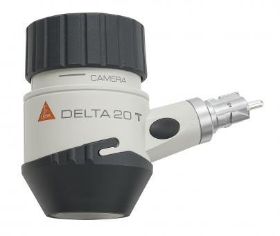 Dermatoskop-Kopf HEINE DELTA 20 T LED ohne Kontaktscheibe