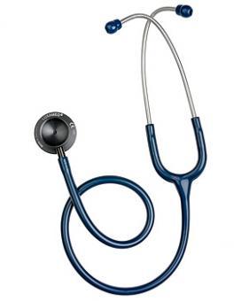 LuxaScope Sonus Adult Flex Doppelkopf-Stethoskop, für Erwachsene