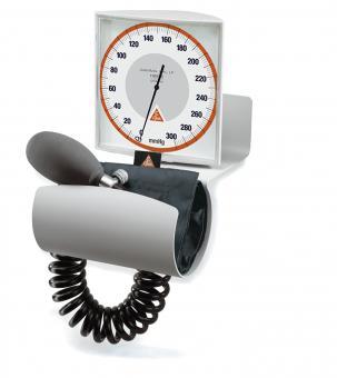 Blutdruckmessgerät GAMMA XXL Wandmodell