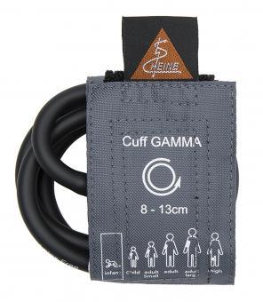 Blutdruckmanschette 2-Schlauch für GAMMA XXL LF
