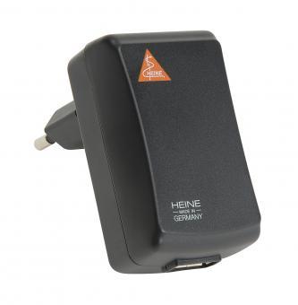 Steckernetzteil für USB Kabel (E4-USB Med. zugelassenes Steckernetzteil)
