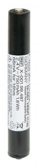 Ladebatterie NiMH 2Z