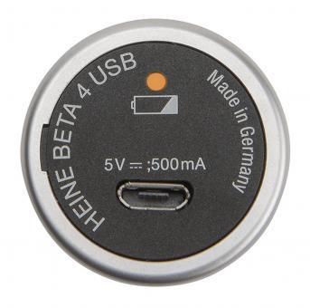 Bodeneinheit Heine BETA 4 USB