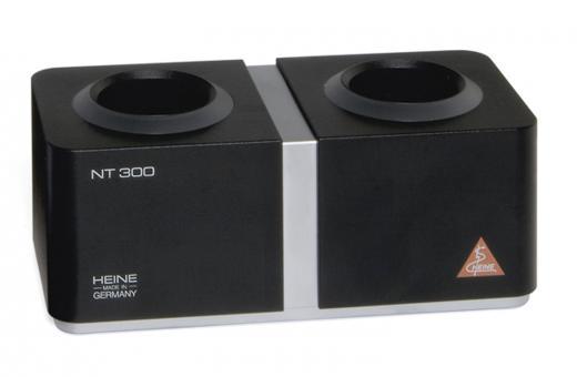 Ladegerät HEINE NT300, inklusive Adapter für BETA Griffe