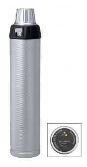 Ladegriff HEINE BETA4 USB 3,5V, mit Li-ion Ladebatterie ohne Lasergravur