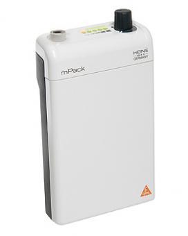 HEINE mPack mit Li-ion Ladebatterie
