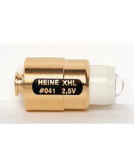 Halogen-Lampe HEINE XHL 2,5V, .041