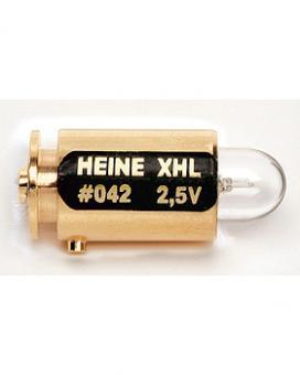 Halogen-Lampe HEINE XHL 2,5V, .042