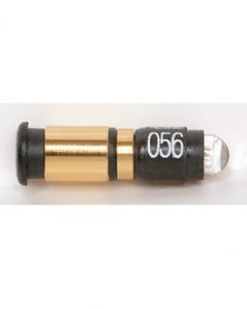Halogen-Lampe HEINE XHL 2,5V, .056