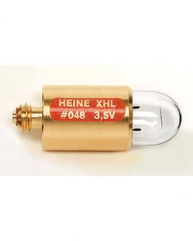 Halogen-Lampe HEINE XHL 3,5V, .048