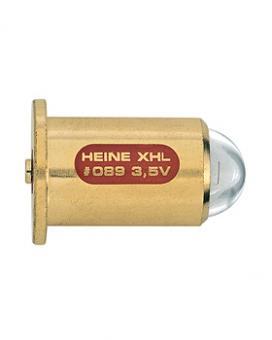 Halogen-Lampe HEINE XHL 3,5V, .089