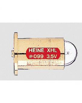Halogen-Lampe HEINE XHL 3,5V, .099
