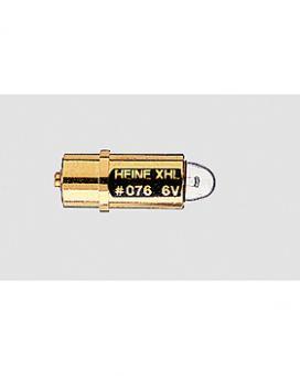 Halogen-Lampe HEINE XHL 6 V, .076