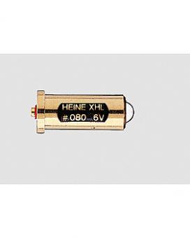 Halogen-Lampe HEINE XHL 6 V, .080