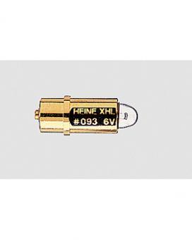 Halogen-Lampe HEINE XHL 6 V, .093