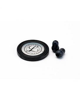 Ersatzteil-Set für Littmann MASTER CARDIOLOGY Stethoskop schwarz