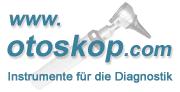 Otoskop.com - Instrumente für die Diagnostik